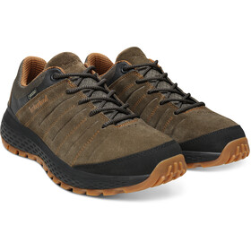 Timberland Parker Ridge Low GTX - Chaussures Homme - olive